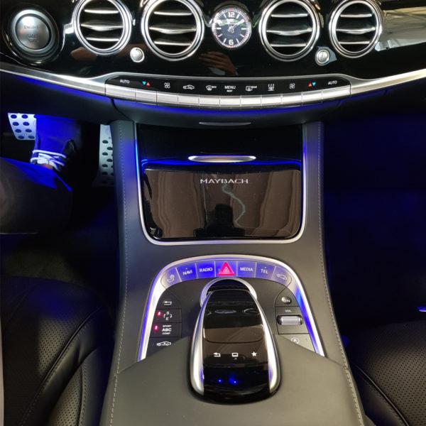Ambiance led auto